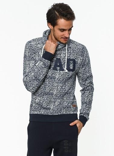 Polar Sweatshirt-Bad Bear